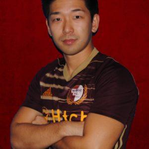 Chrystopffer Akira Ykemoto