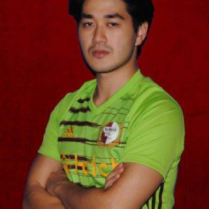 Tsukasa Kikuchi
